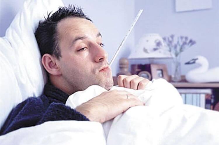 Как отличить коронавирус от простуды и гриппа?