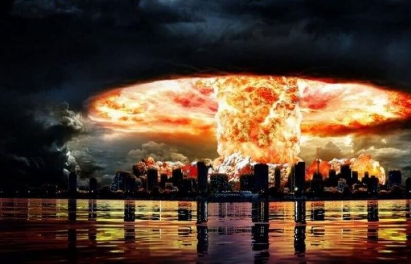 Может ли ядерная война повлиять на водный мир?