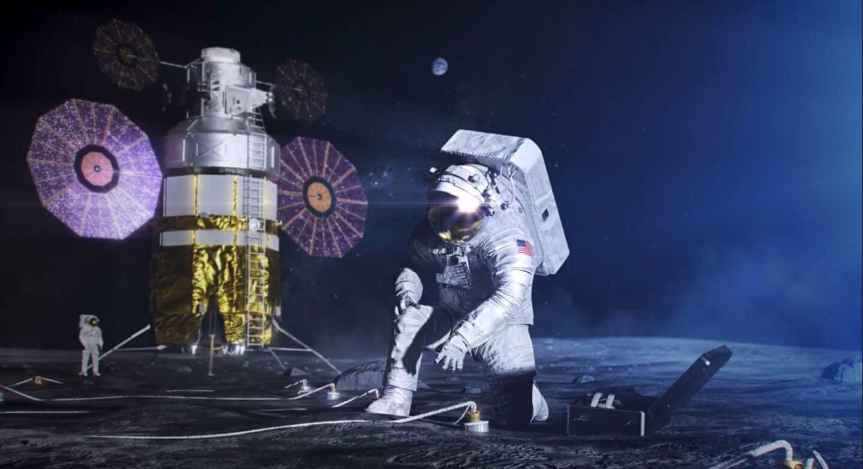 Как стать астронавтом NASA для полета на Луну и Марс?