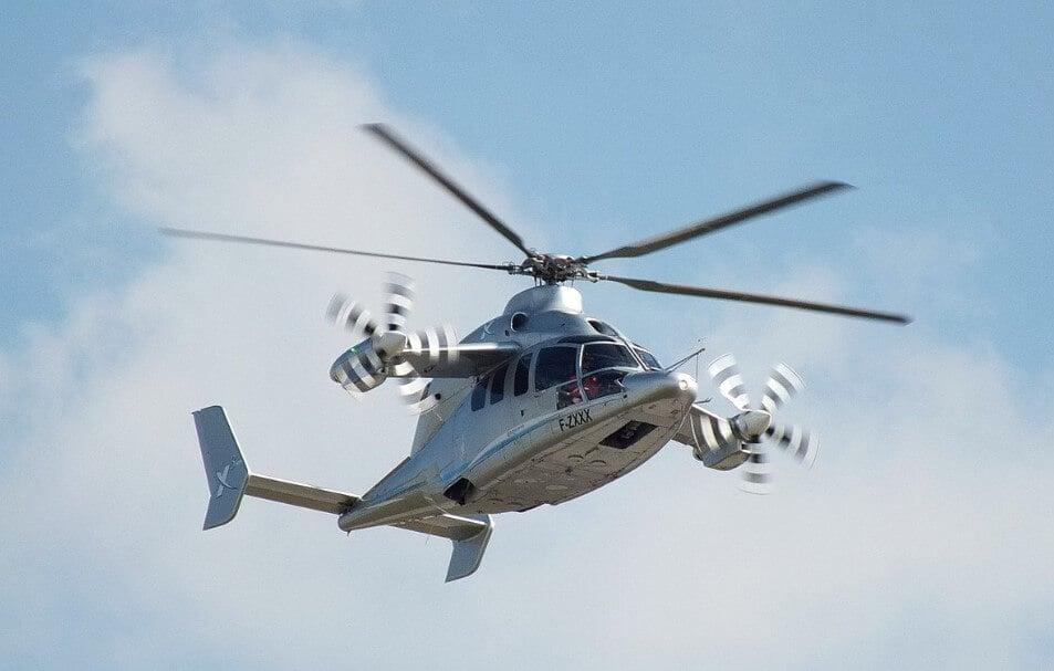 Boeing разрабатывает самый быстрый вертолет для разведки