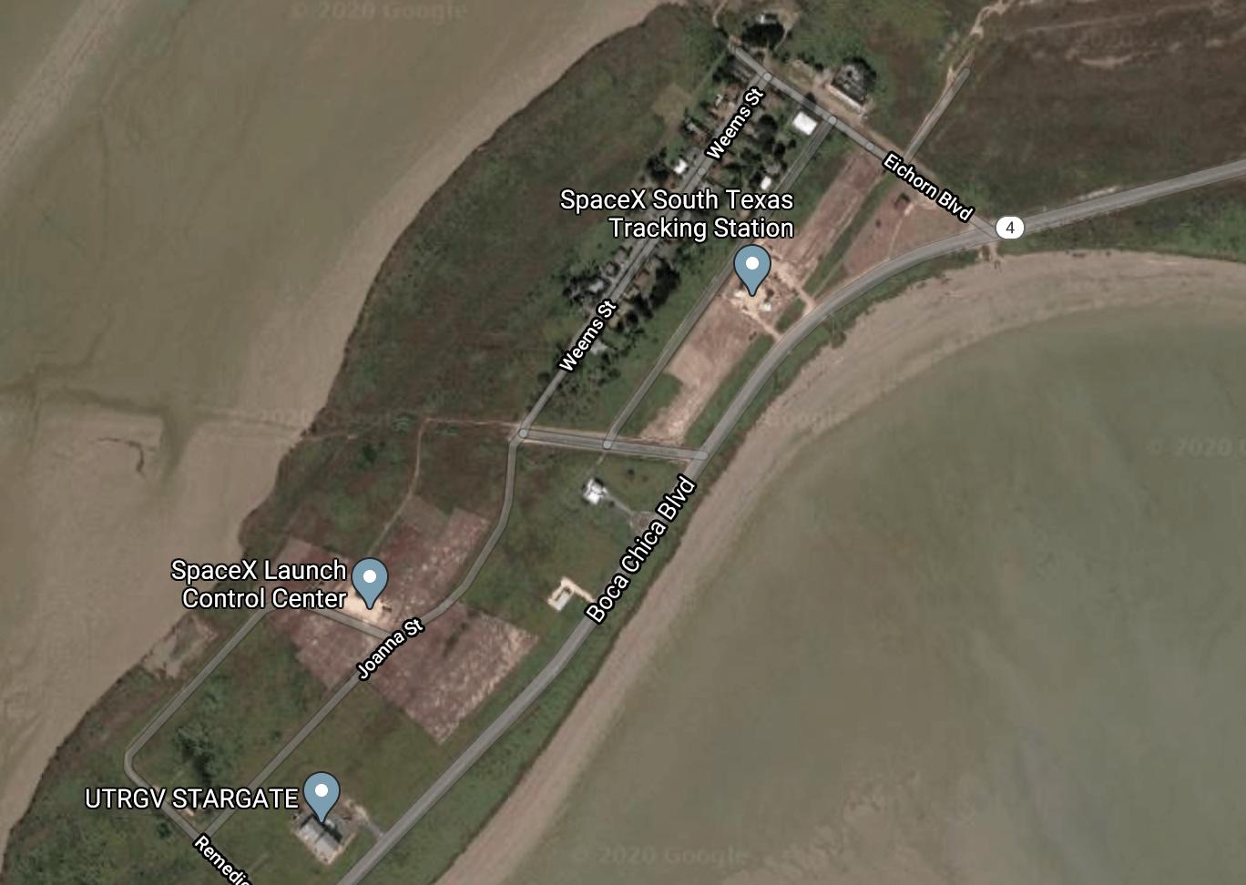 Рев двигателей и комендантский час: как SpaceX вынудила жителей Техаса продать свои дома