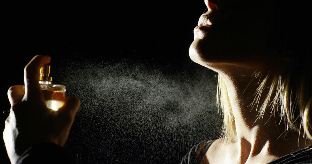 Как мы находим друг друга с помощью запахов