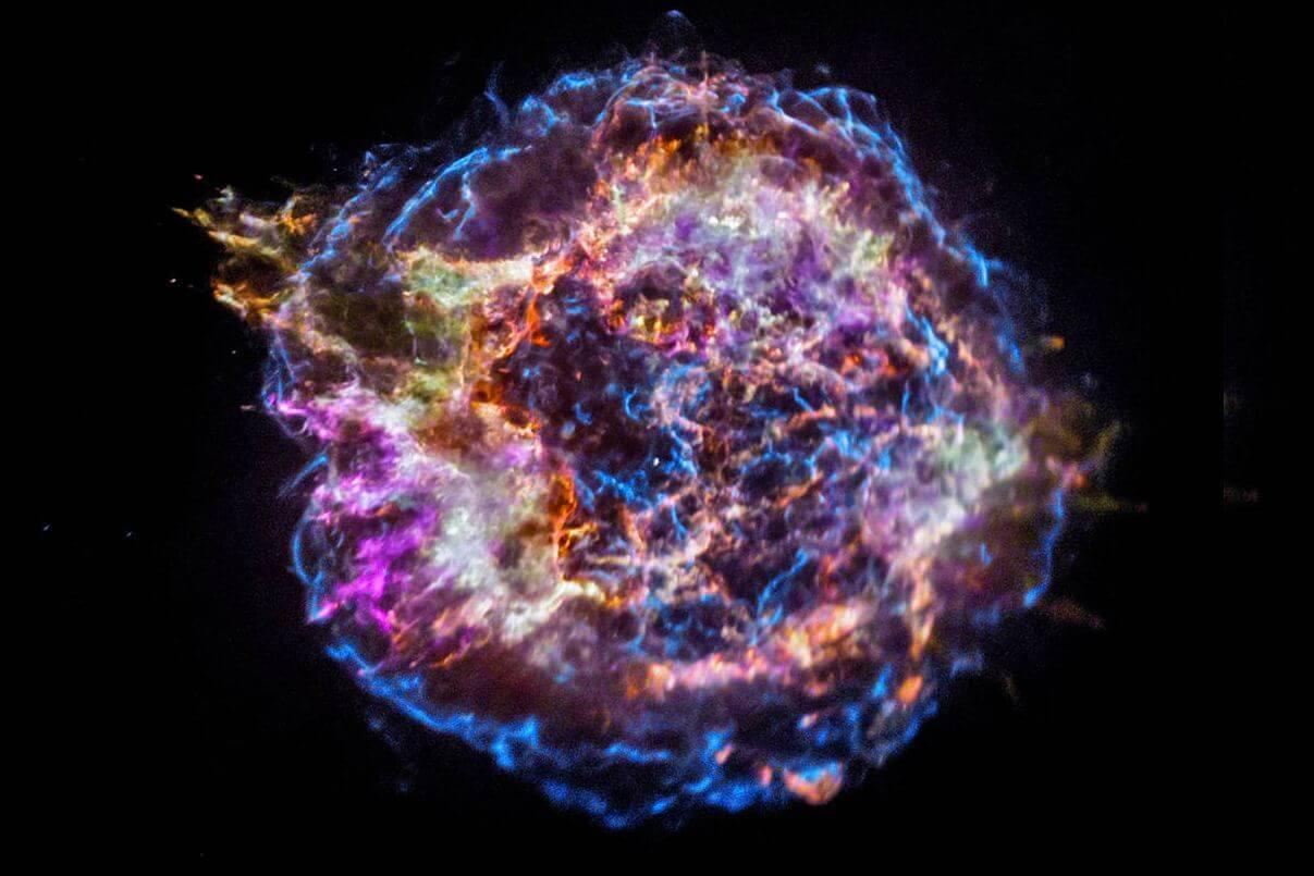 Могут ли метеориты двигаться со скоростью, близкой к скорости света?