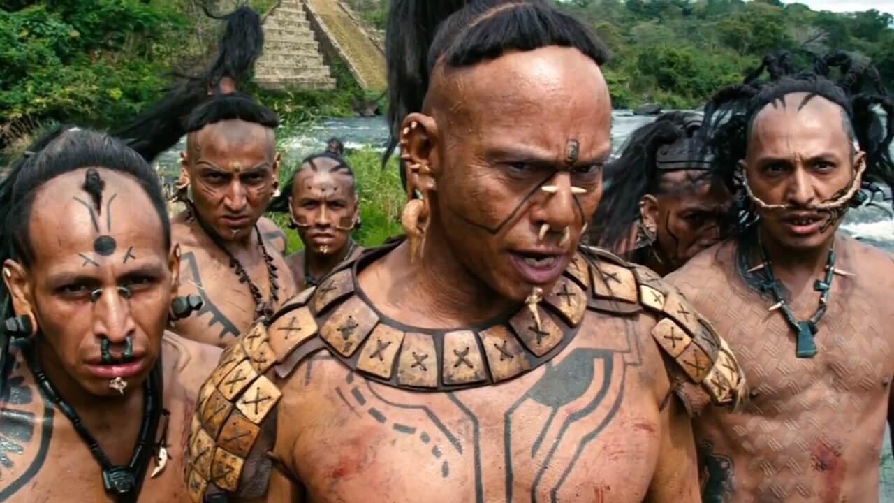 История побега майя из самого большого города древности