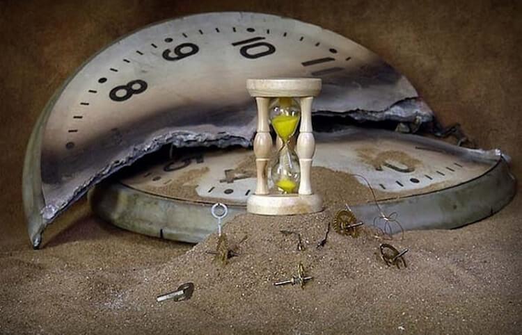 Что такое время и можно ли изменить его скорость?