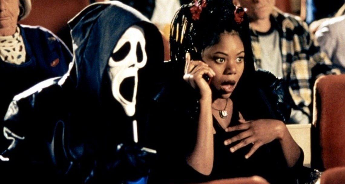 Любители фильмов ужасов боятся пандемии меньше остальных