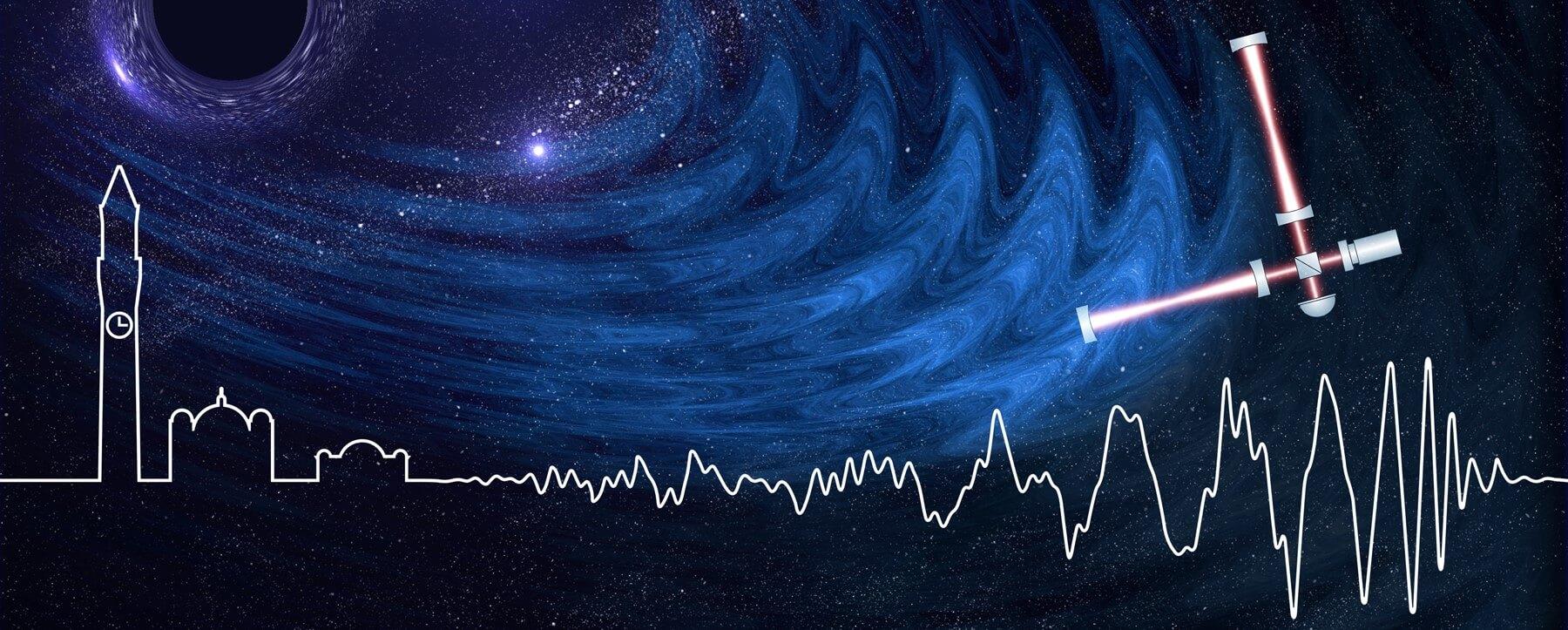 Физики зафиксировали квантовый шум в лаборатории LIGO – что нужно знать?