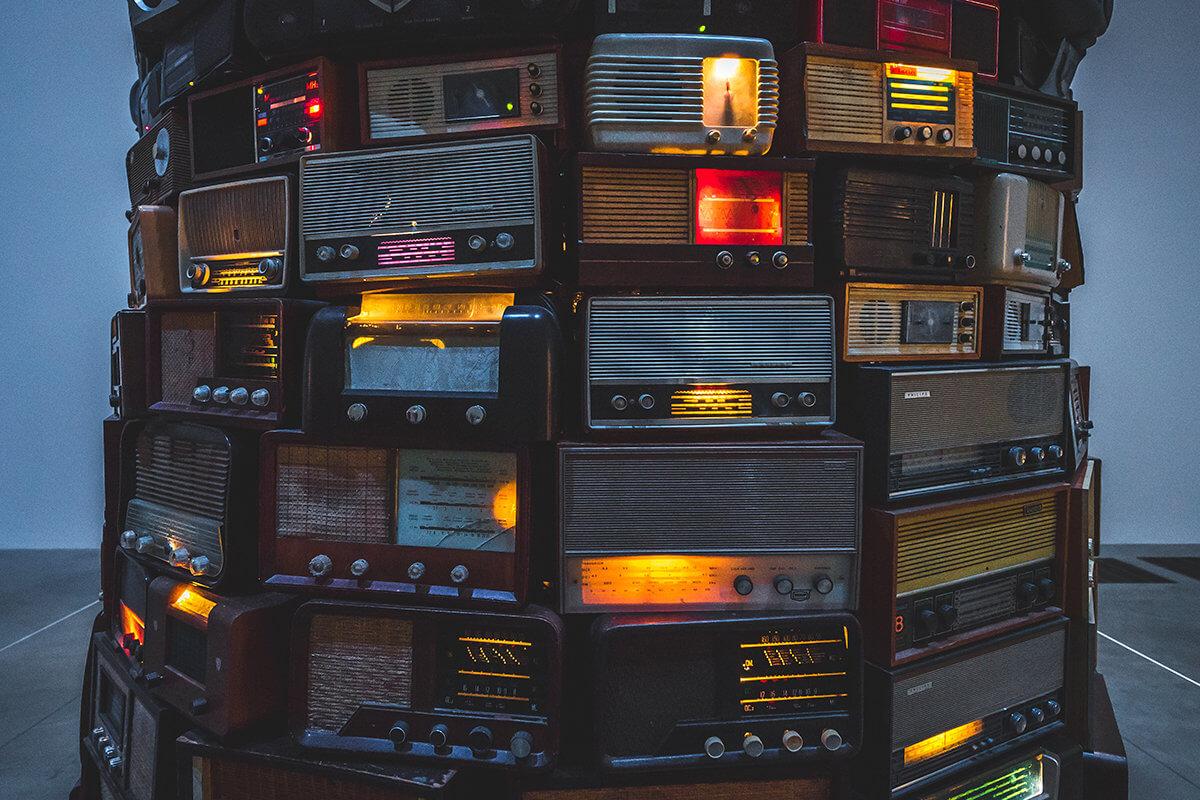 Существует радиостанция, которая работает с 1982 года и никто не знает почему