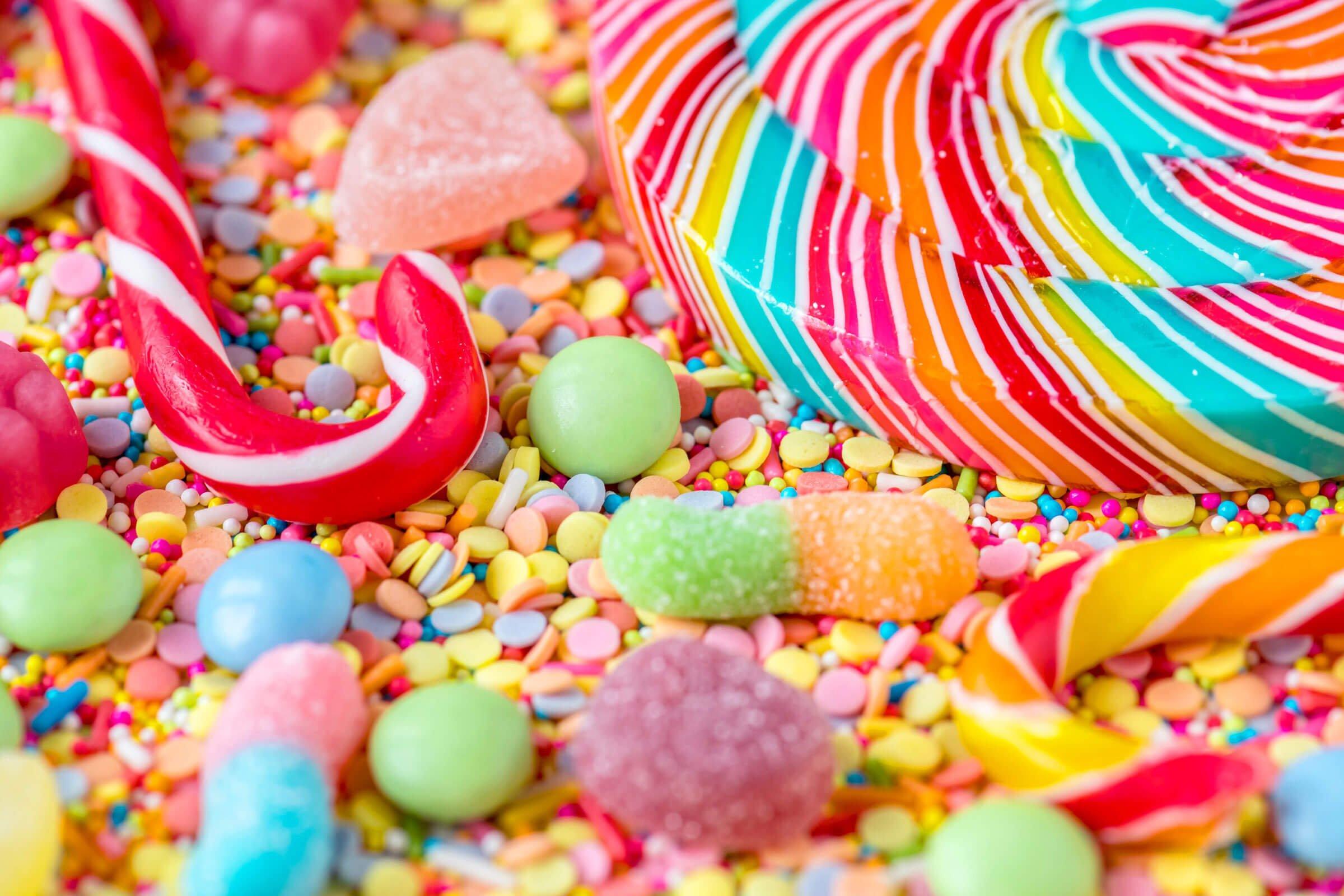 Нужно ли классифицировать сахар как наркотик?