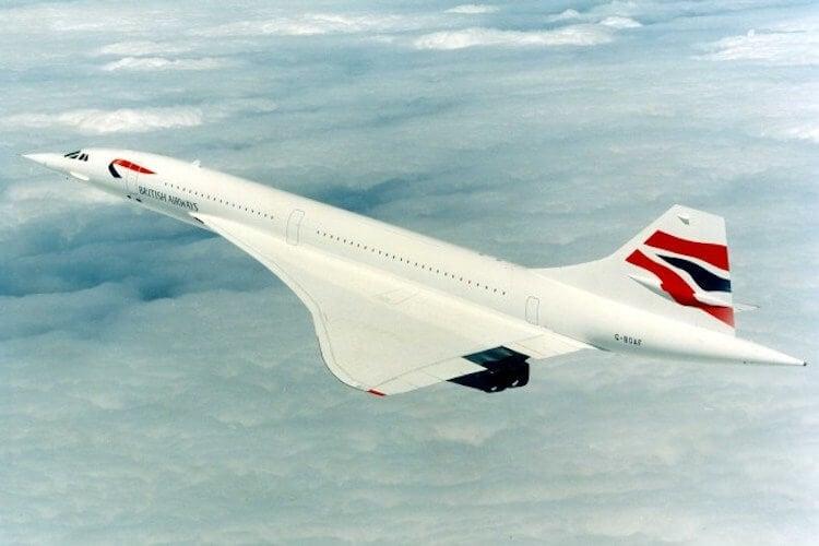 История самого известного самолета в мире и почему его больше нет