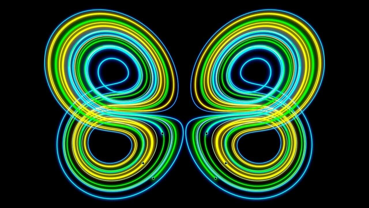Компьютерная симуляция доказала – «эффекта бабочки» не существует