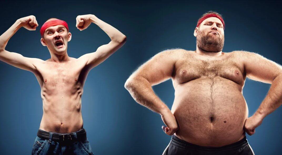 Душа компании или одиночка: кто больше склонен к ожирению?