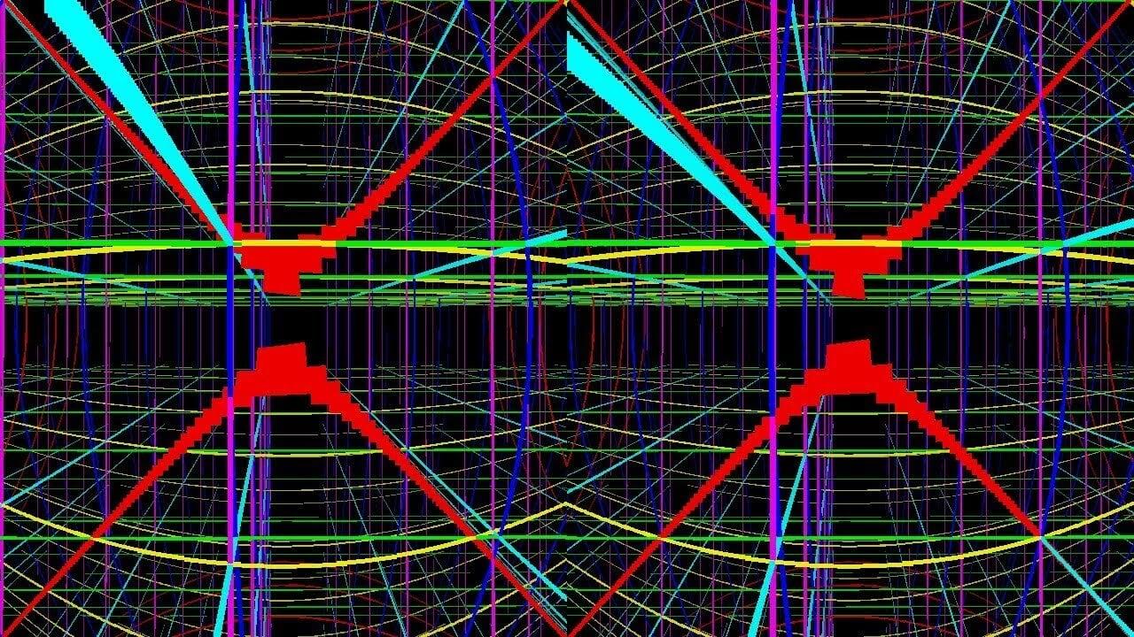 Что такое четырехмерное пространство?