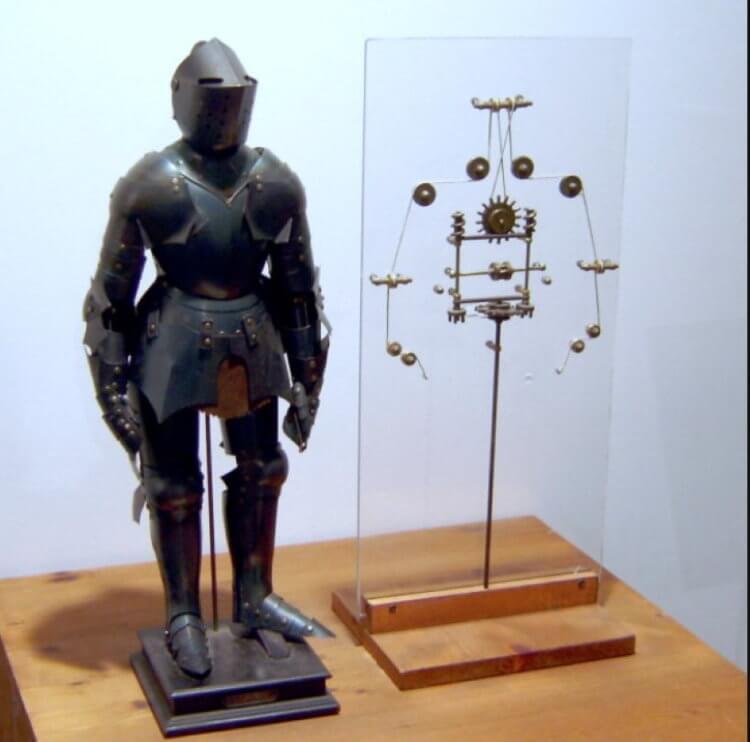 История робототехники: как выглядели самые первые роботы?