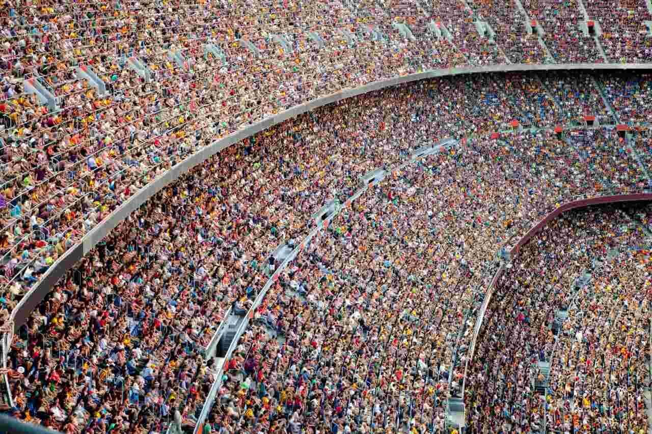 Почему в мире столько людей?