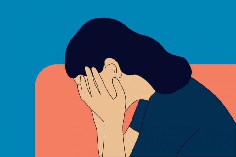 Если большую часть времени вы чувствуете себя подваленным, усталым, истощенным и едва ли способны встать утром с кровати, причиной может быть депрессия.