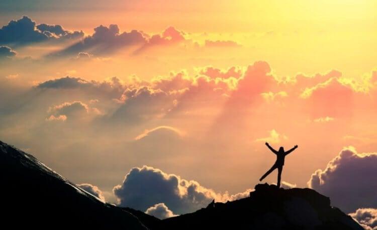Почему у всех людей разное представление о счастье?