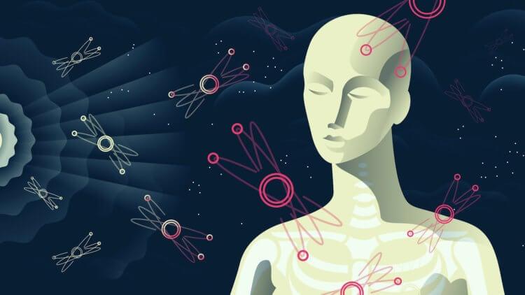 Физики доказали существование анионов –третьего царства частиц