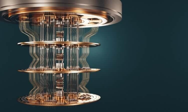 В Китае создан квантовый компьютер, который решил самую сложную задачу за 200 секунд