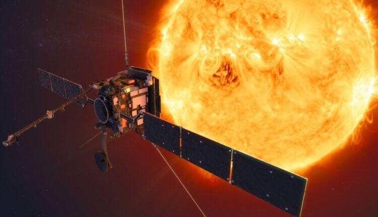 Зачем аппарат Solar Orbiter движется к Солнцу и какие открытия он уже сделал?