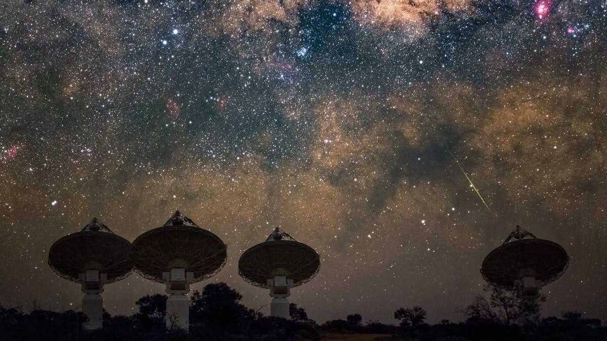 Сколько материи во Вселенной на самом деле