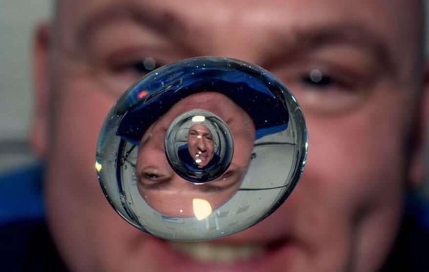 7 самых странных экспериментов в космосе