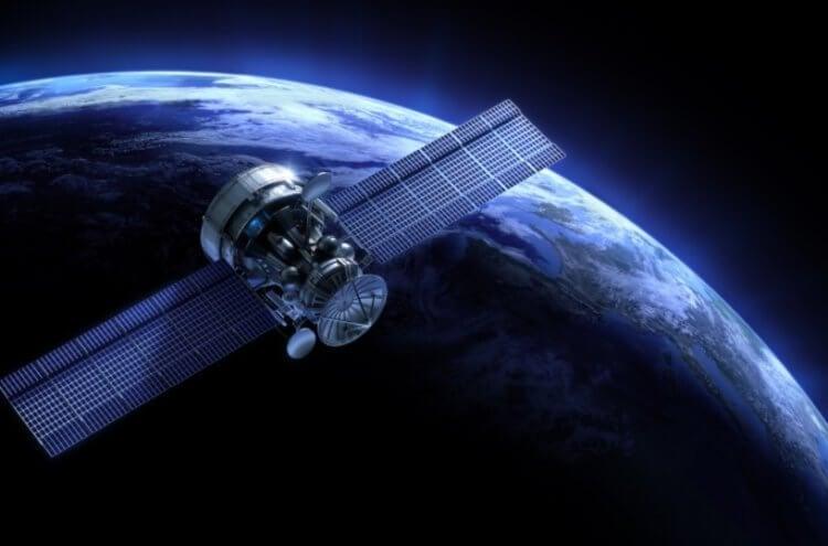 За использование спутникового интернета Starlink в России планируется штрафовать до 1 миллиона рублей