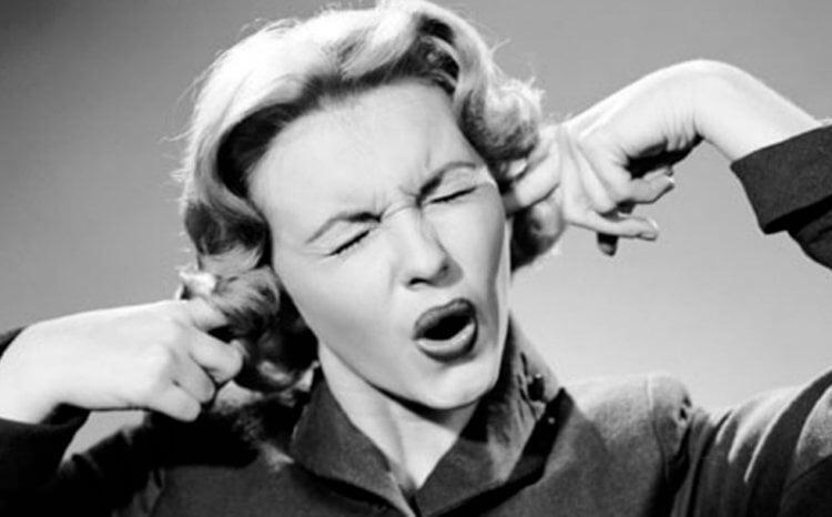Как звучит самый неприятный звук для человека?