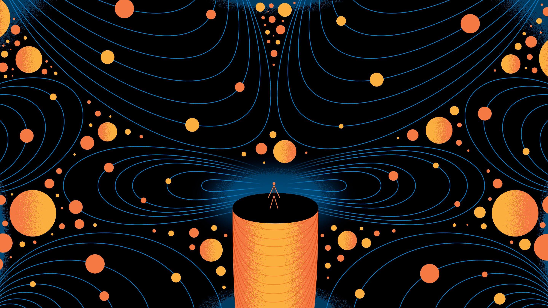 Ученые приблизились к созданию новой теории квантовой гравитации