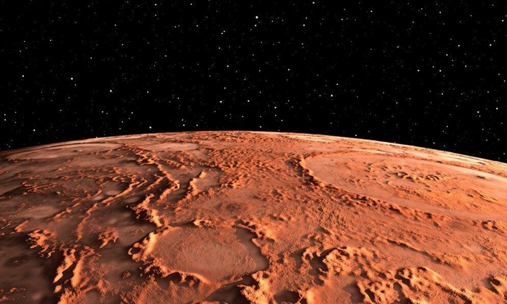 Ученые вырастили бактерии на марсианском метеорите. Почему это большое достижение