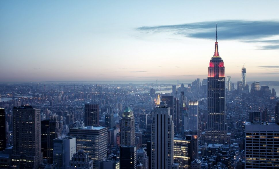 Сколько весят города и как они влияют на Землю?