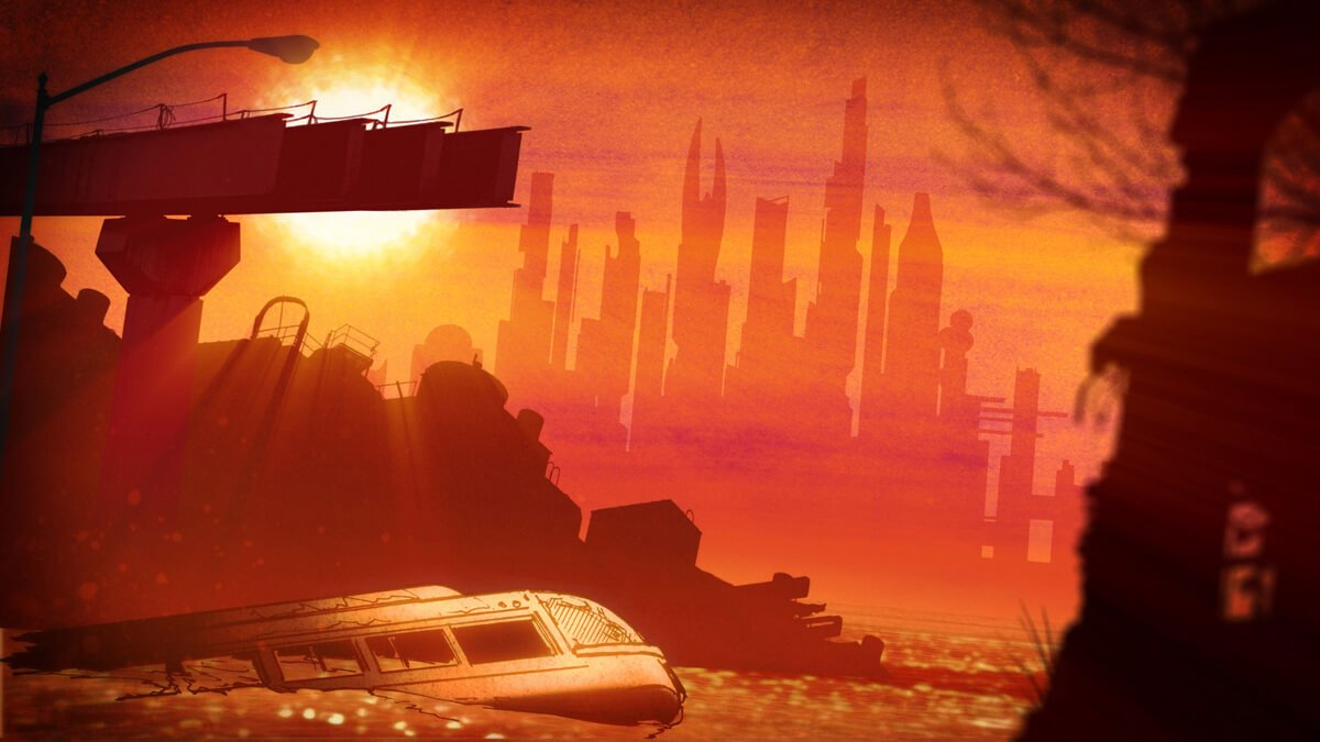 Какой будет наша планета в 2100 году