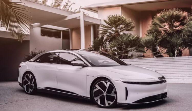 Бывший сотрудник Илона Маска выпустит свой электромобиль. Он лучше, чем автомобили Tesla