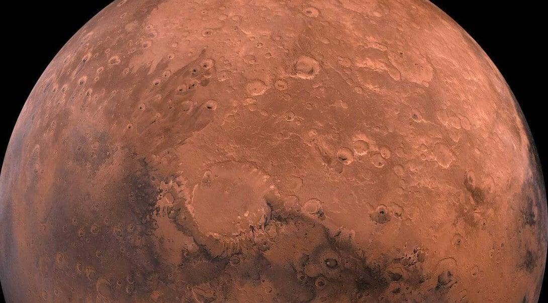 На Марсе есть электричество, но откуда оно берется
