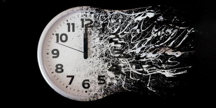 Что нужно знать о новой квантовой теории времени?
