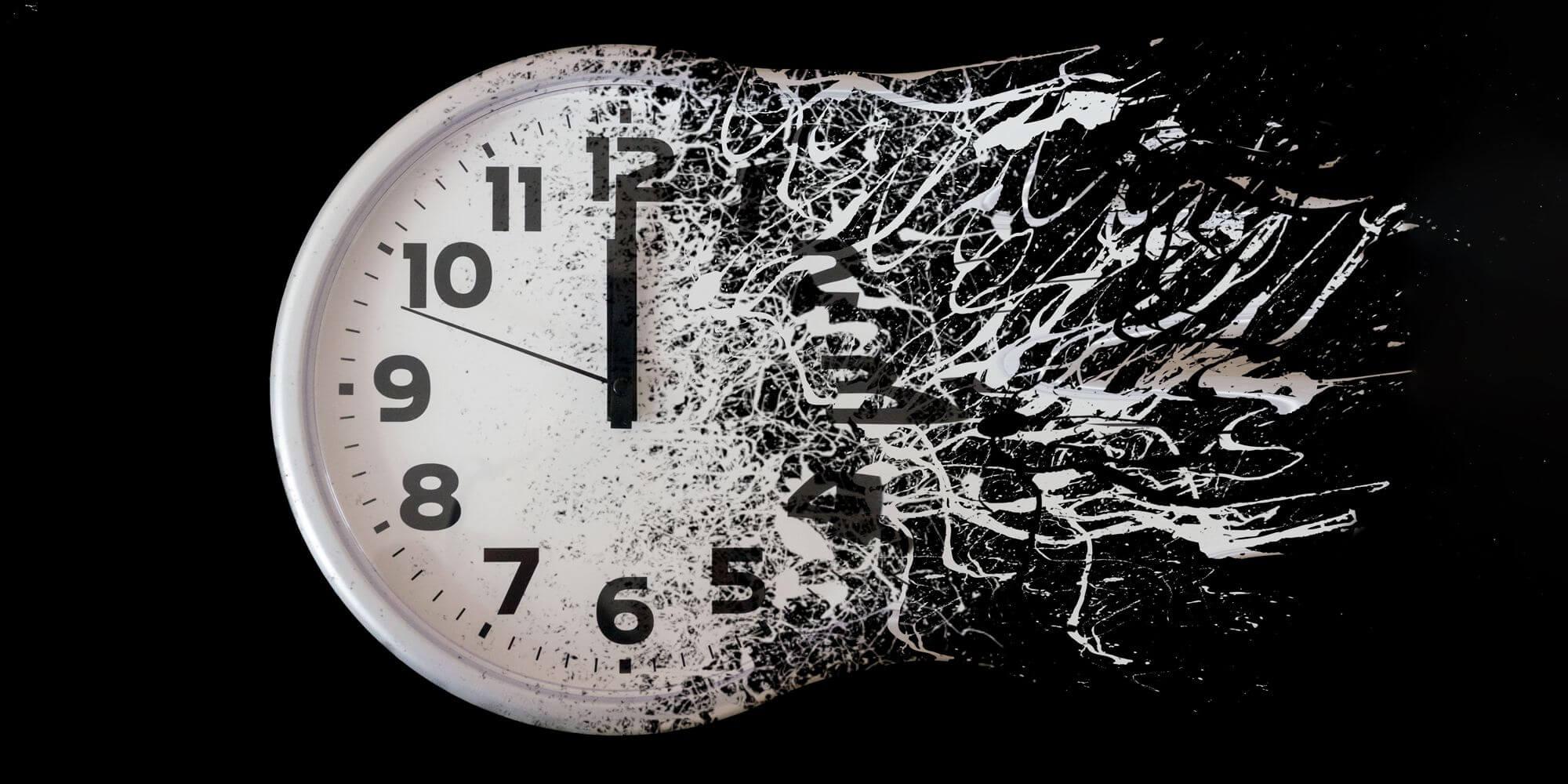 Что нужно знать о новой квантовой теории времени