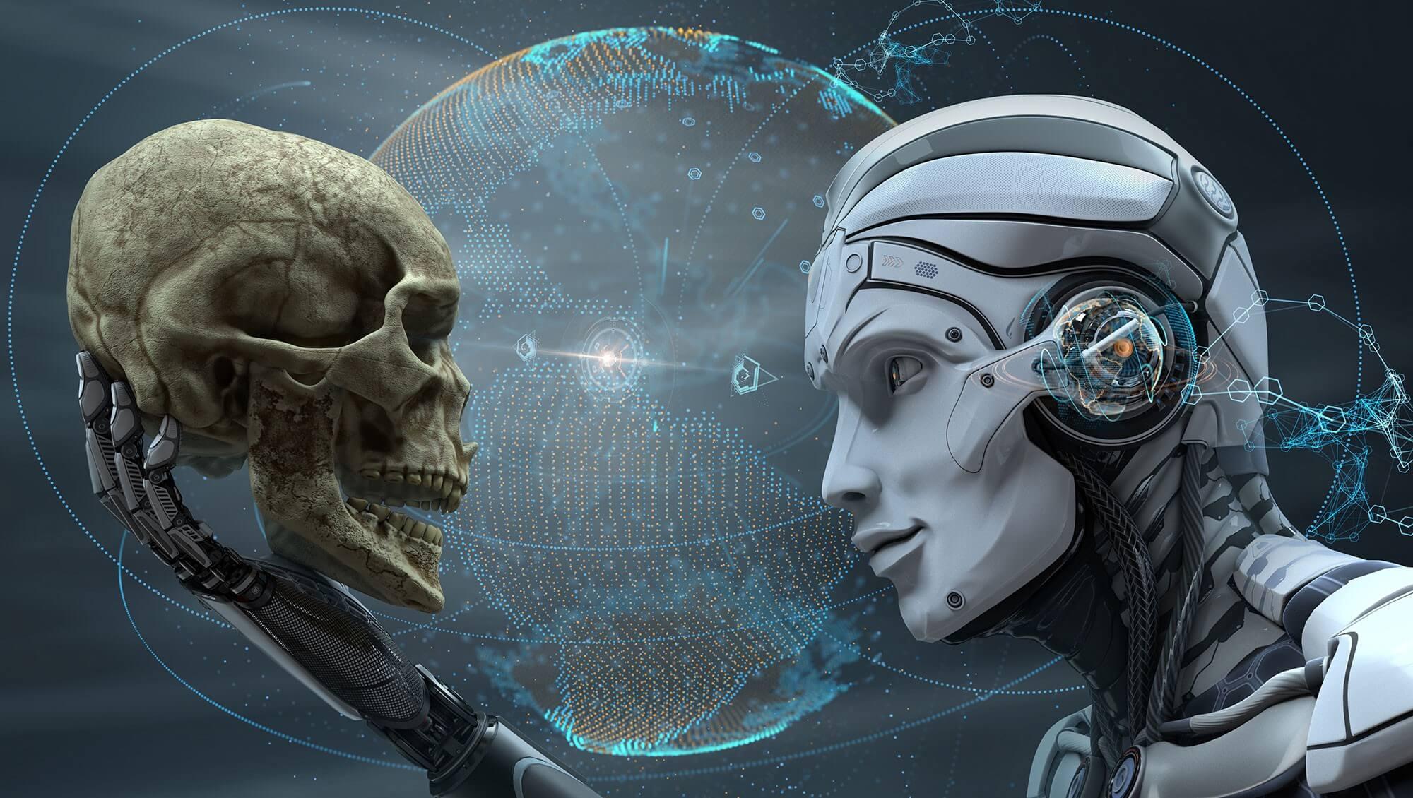 Тёмная сторона искусственного интеллекта: так ли ИИ хорош, как нам говорят