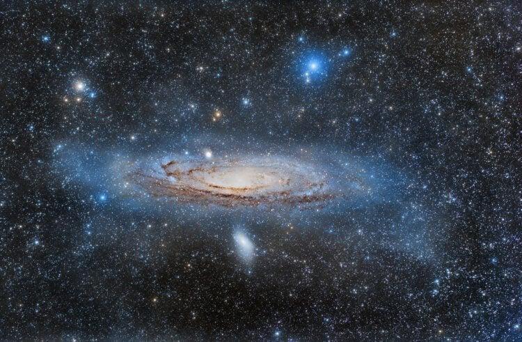 Как эффект Доплера помогает изучать Вселенную?