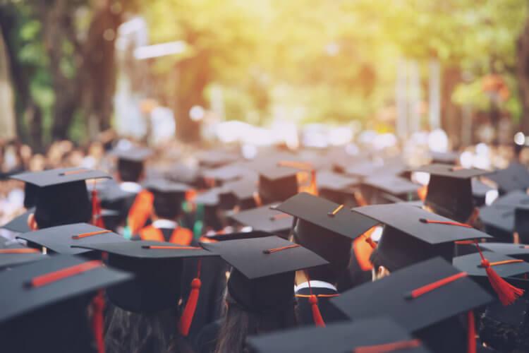 Как образование граждан  влияет на политику в стране?