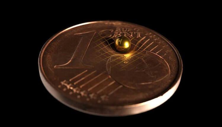 Физики измерили самое маленькое гравитационное поле в истории. Почему это важно?
