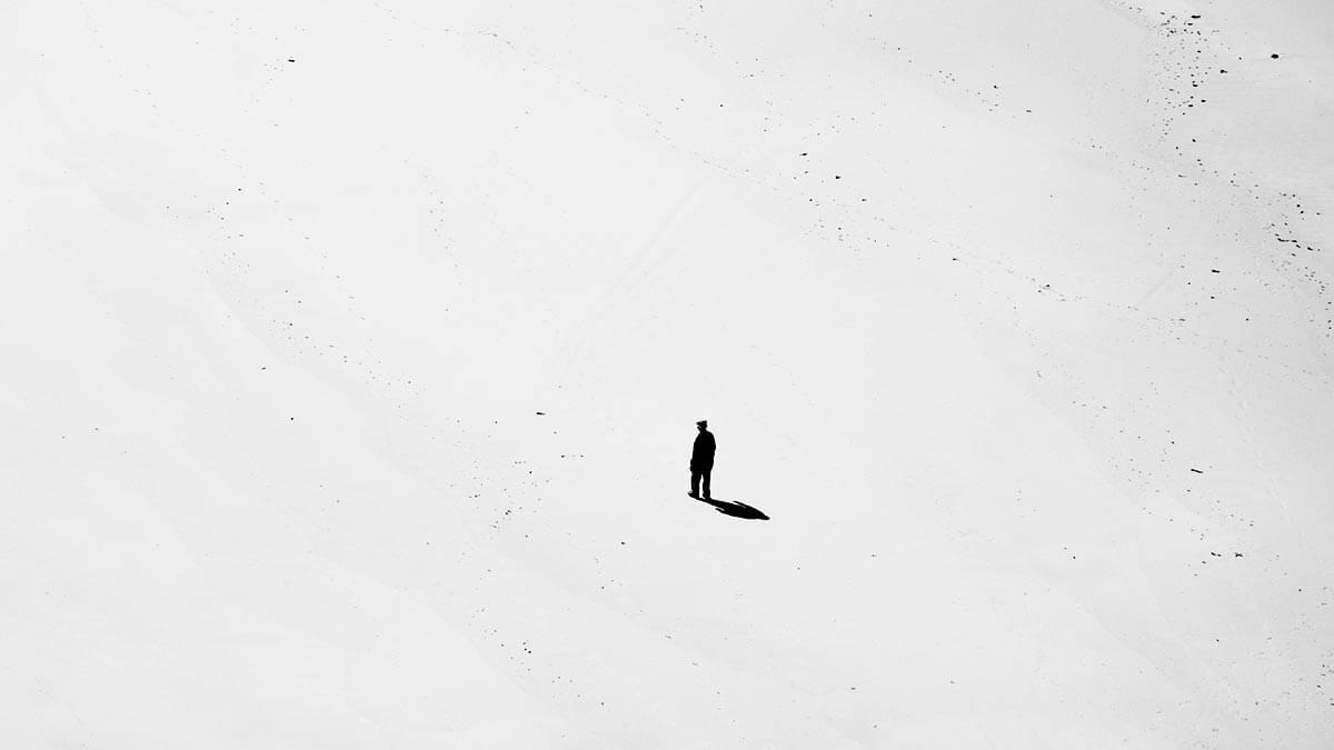 Как длительное пребывание в изоляции влияет на мозг и тело