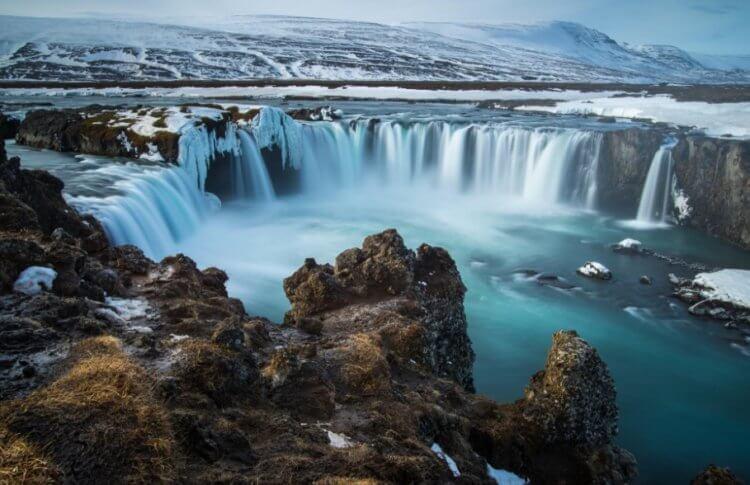 В Исландии за неделю произошло 18 000 землетрясений