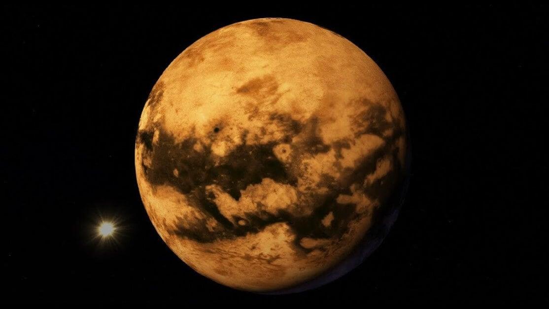 Какие организмы могут жить на Титане, спутнике Сатурна