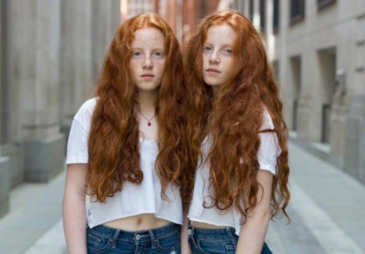 Почему в мире стало рождаться больше близнецов?