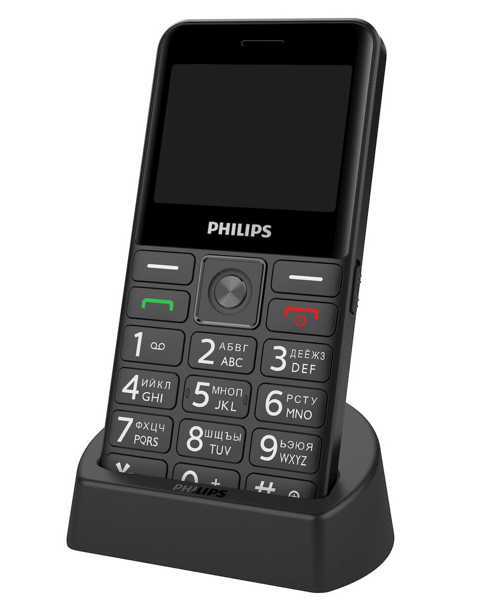 Philips Xenium E207