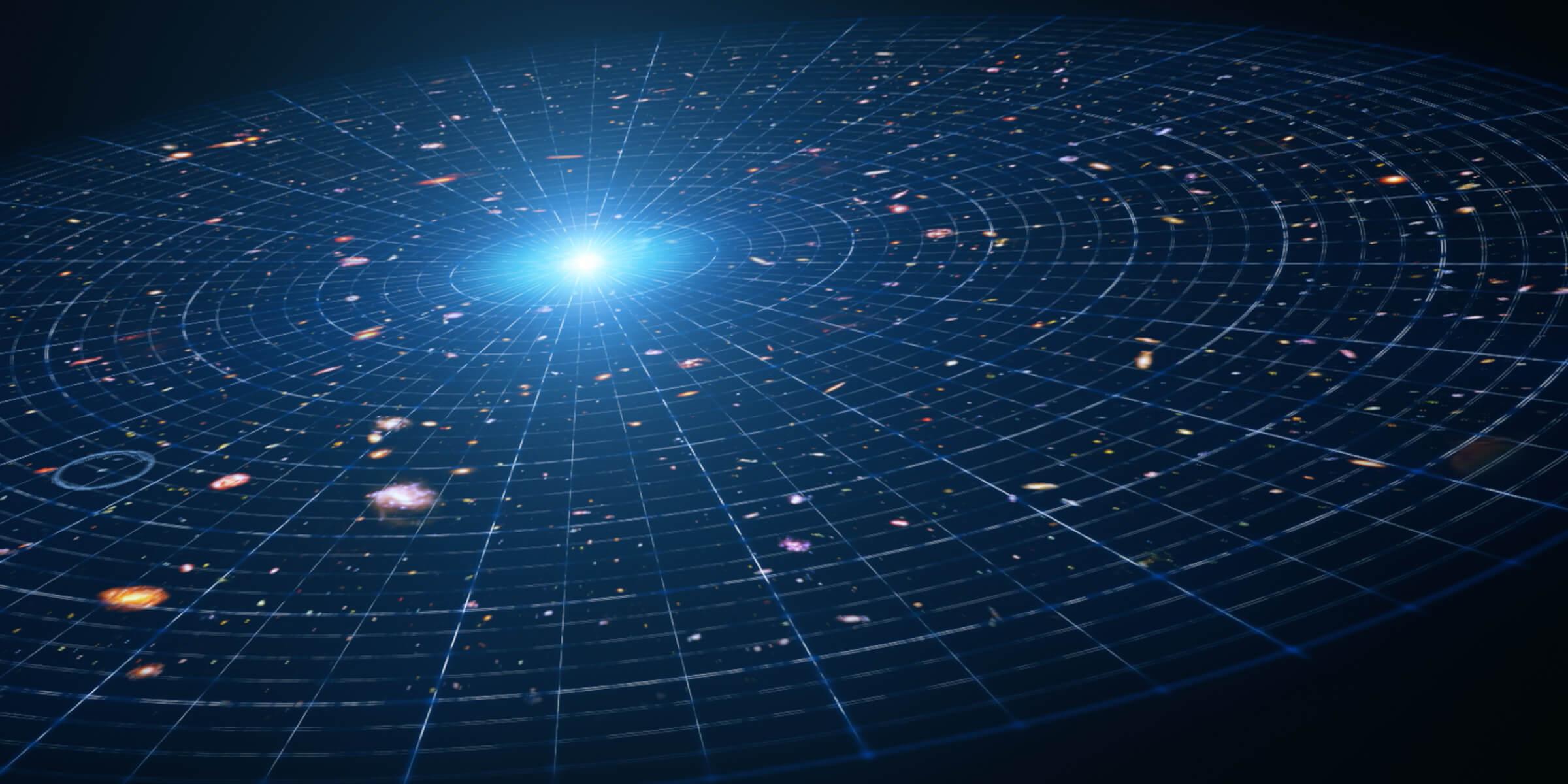 Физики переосмысли строение Вселенной. Темная энергия больше не нужна