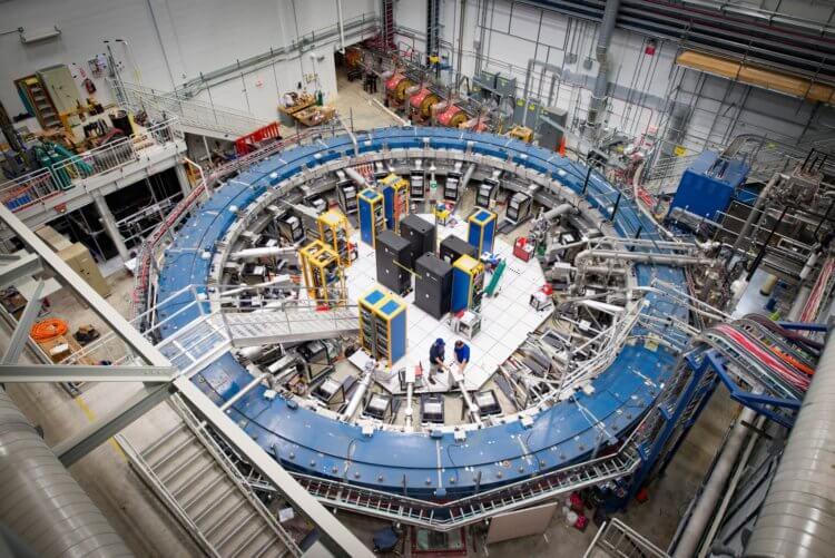 Крах Стандартной модели – колебание крошечной частицы нарушает известные законы физики
