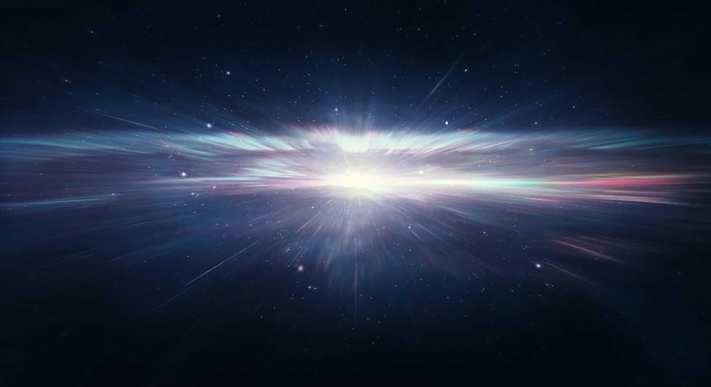 Что произошло в первые микросекунды после Большого взрыва