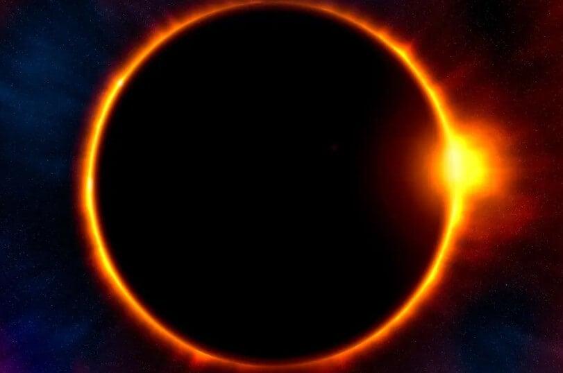 Солнечное затмение 10 июня 2021 года: во сколько начнется и как смотреть