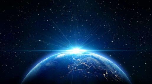 Земля получает беспрецедентное количество тепла из космоса